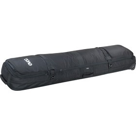 EVOC Snow Gear Potkulauta 125l M, black